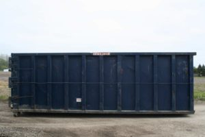 40″ Container